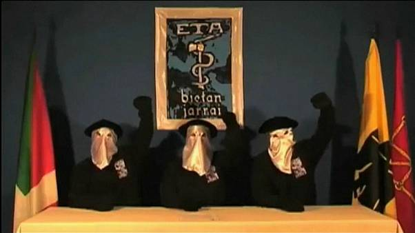 Basque separatist group ETA