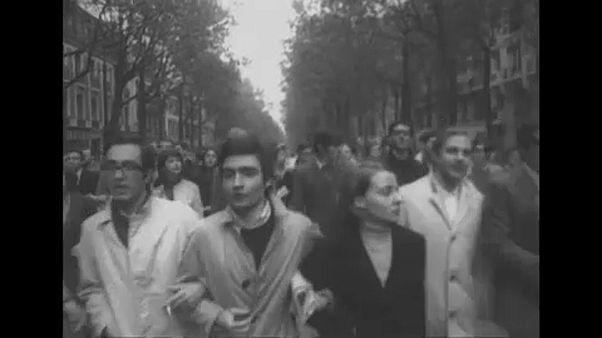 El legado incierto de cinco décadas de Mayo del 68