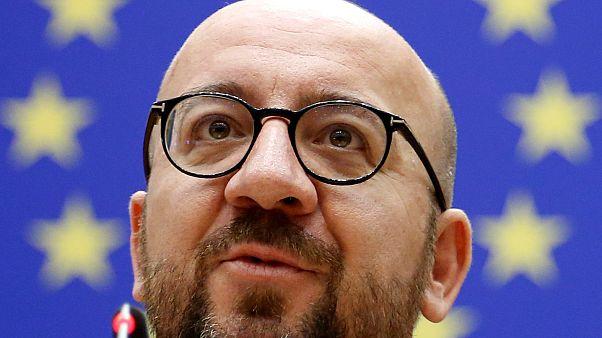 Бельгийский премьер рассказал о будущем Европы