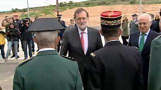 Rajoy: az ETA bűnei nem tűnnek el