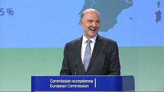 EU-Wirtschaft wird weiter wachsen