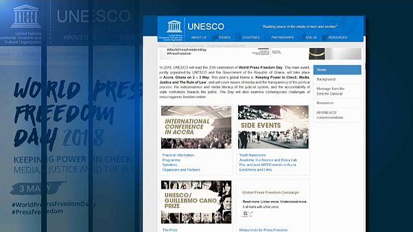 3 maggio: la giornata mondiale della libertà di stampa