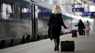700 millió eurót ad az unió a fiatalok ingyenes Interrail programjára