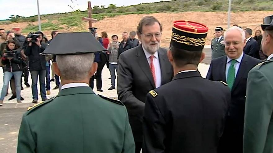Rajoy: Keine Straffreiheit für die ETA