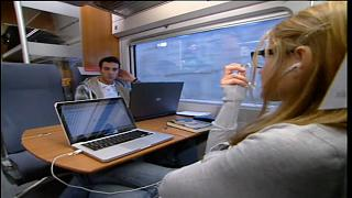 Comissão Europeia oferece Interrail a jovens de 18 anos