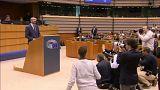 Ευρωκοινοβούλιο: Ένταση με... ποδοσφαιρικές πινελιές