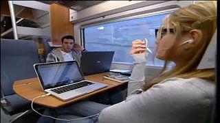 AB bu yaz 15 bin gence bedava tren bileti dağıtacak
