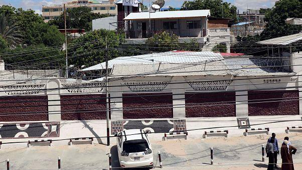 В Могадишо похищена медсестра из Германии