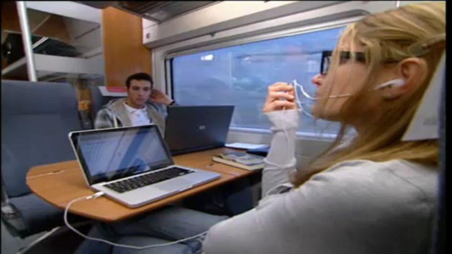 In treno gratis in giro per l'Europa, così la Commissione UE combatte il populismo