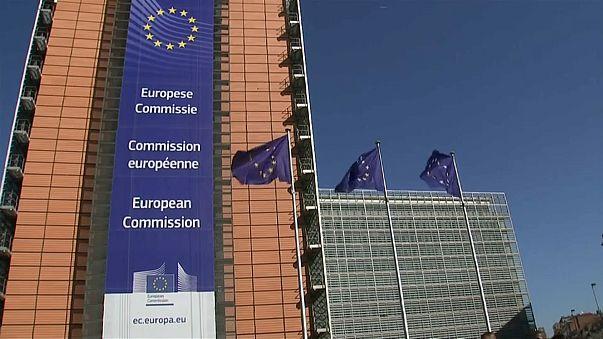Avrupa Komisyonu'ndan olumlu ekonomik öngörü raporu