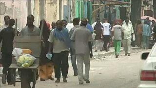 Elraboltak egy német ápolót Szomáliában