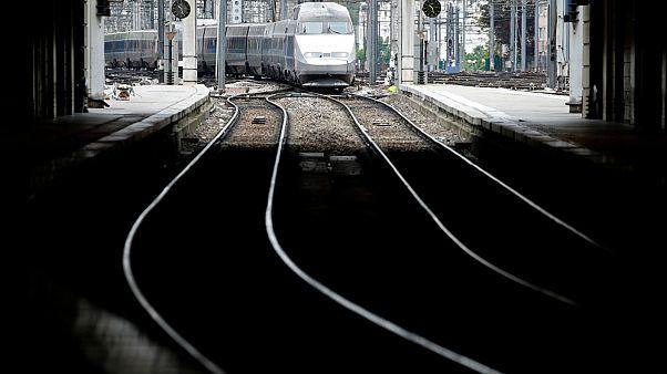 EU: nyáron indul az Interrail-program