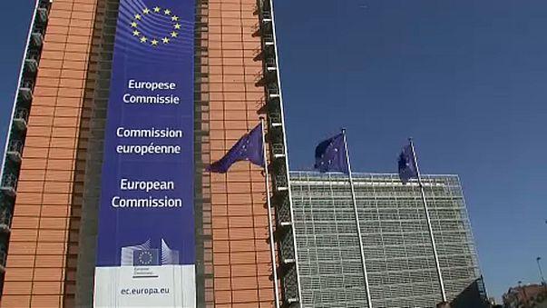 Tovább erősödik az Európai Unió gazdasága