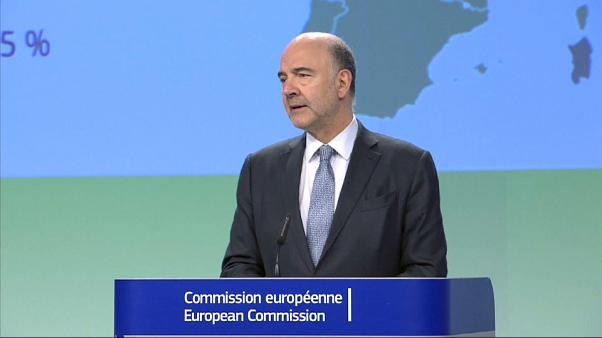 Commissione UE: bene i dati sulla crescita economica, ma si approfitti per fare riforme anti-crisi