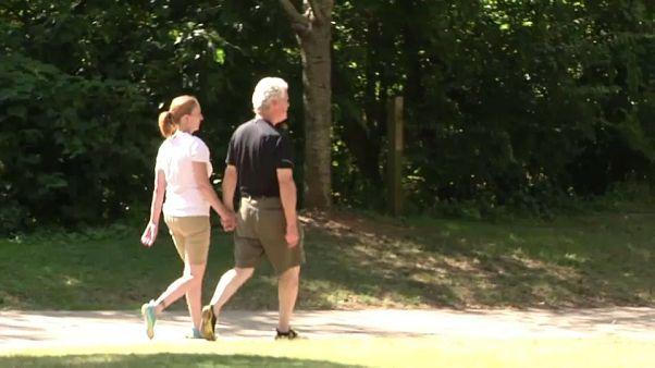 دراسة: ممارسة الجنس جزء أساسي في حياة من هم فوق 65 عاما
