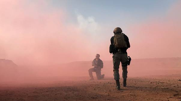 Le Niger au cœur de la lutte contre le djihadisme