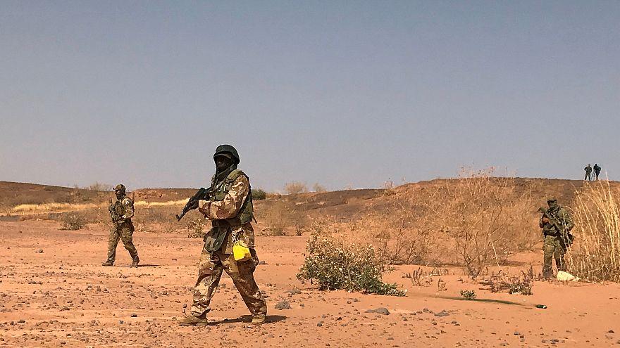 Nijer'in AB'yi endişelendiren terörizm tehdidi önlenebilir mi?