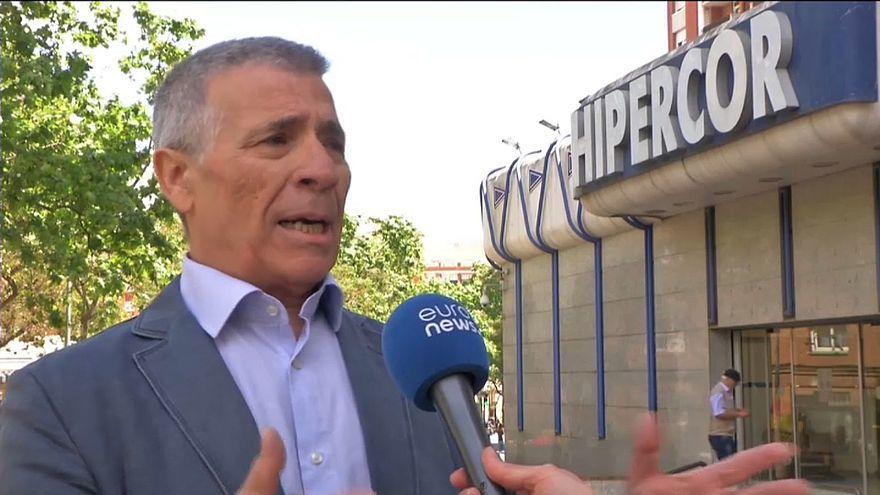"""ETA: presidente de Associação de Vítimas fala em dissolução """"forçada"""""""