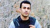 رامین حسین پناهی، زندانی سیاسی کُرد همچنان در خطر اعدام قریب الوقوع است