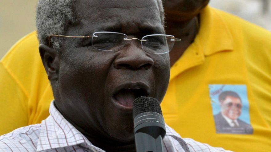 Afonso Dhlakama tinha 65 anos e não resistiu uma crise de diabetes