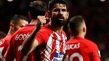 Europa League: Atletico Madrid-Marsiglia la finalissima di Lione