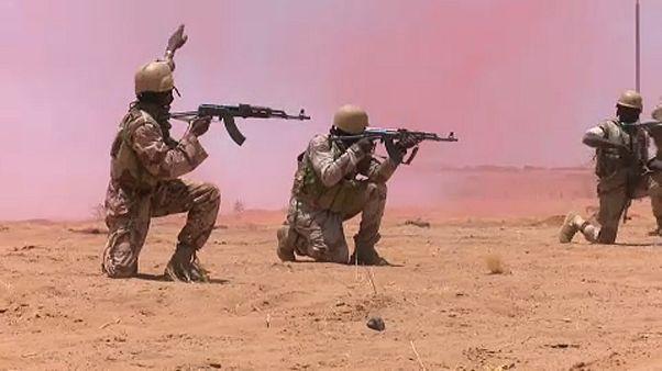 Niger: Afrika egyik legveszélyeztetettebb országa