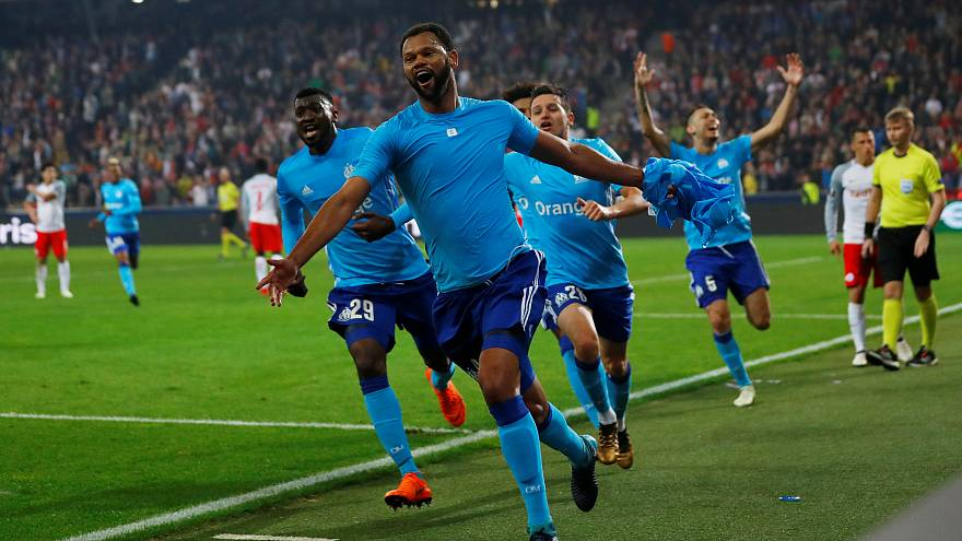 Ligue Europa : Marseille affrontera l'Atlético en finale