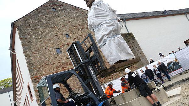 200 Jahre Karl Marx: Trier feiert und diskutiert