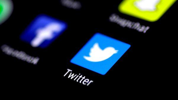 Προσοχή: Αλλάξτε κωδικούς στο twitter σας