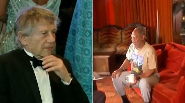 Film Academy espelle Bill Cosby e Roman Polanski