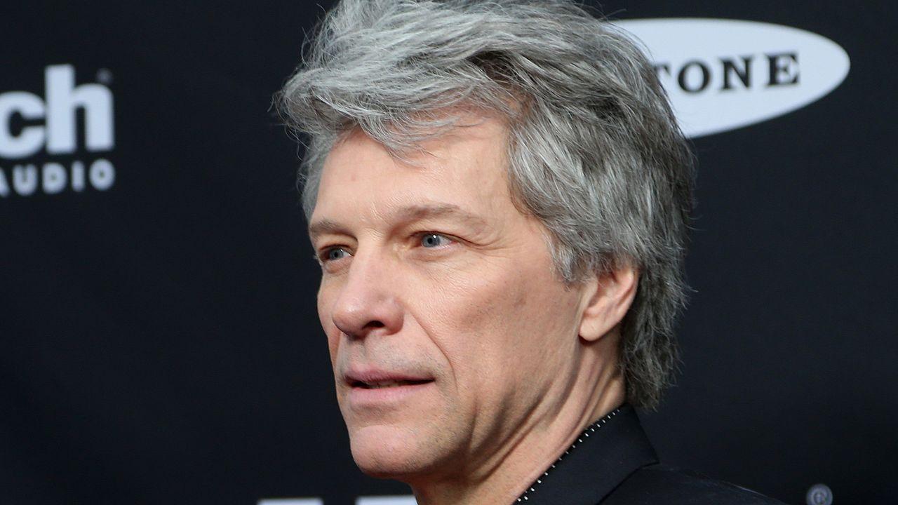 Группа Bon Jovi названа худшей в мире рок-музыки