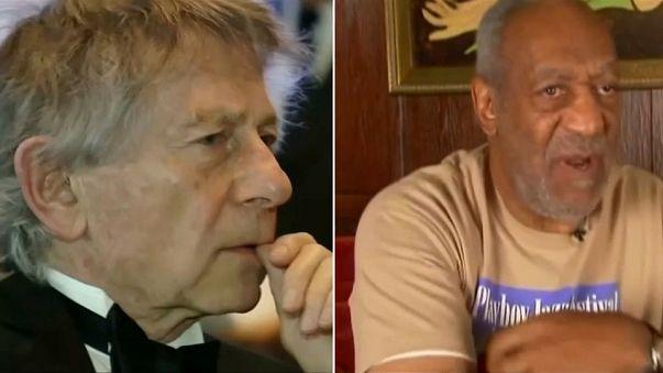 Polanski et Cosby expulsés de l'Académie des Oscars