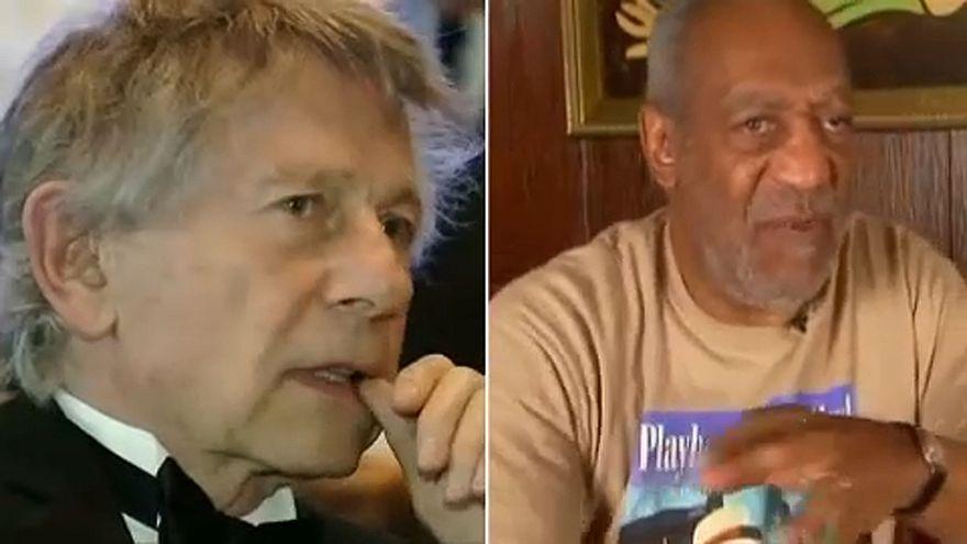 A szexuális erőszak miatt kizárták az amerikai filmakadémiáról Polanskit és Cosbyt