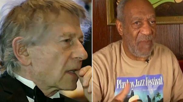 Nach #MeToo: Oscar-Akademie schließt Bill Cosby und Roman Polanski aus