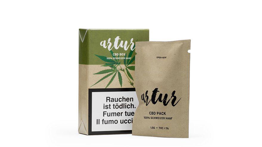 En los Lidl de Suiza puedes comprar Cannabis de producción local
