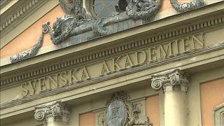 Academia Sueca cancela Prémio Nobel da Literatura de 2018