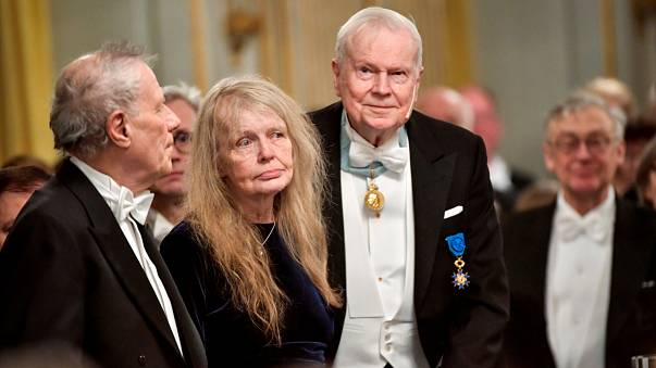 Aplazada la entrega del Nobel de Literatura a 2019 por los escándalos sexuales