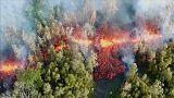 Hawaii: Vulkan Kilauea ausgebrochen - 10.000 Menschen sollen ihre Häuser verlassen
