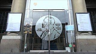 Scandalo sessuale al Nobel: salta il Premio per la Letteratura