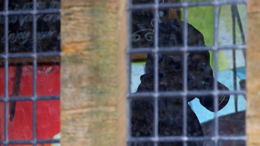 موقع الهجوم بالغاز السام على الجاسوس الروسي سكريبال في سالزبري ببريطانيا