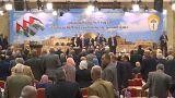 Аббас переизбран и извинился