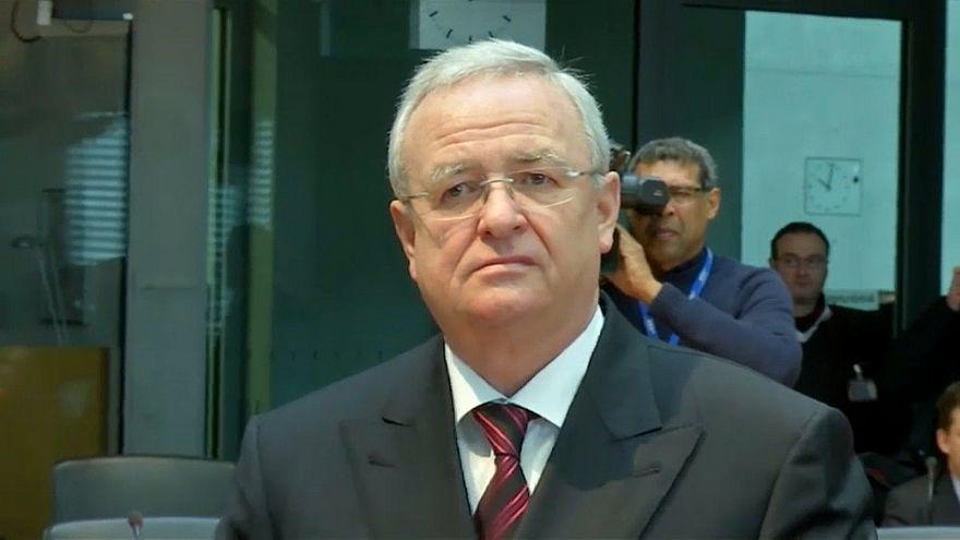 Ex-presidente da VW acusado de fraude nos EUA