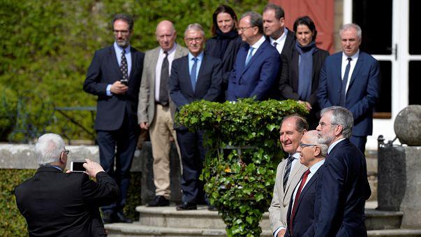 La 'Declaración de Arnaga' aboga por la reconciliación en el País Vasco