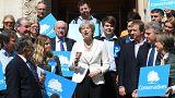 Conservadores menos ansiosos depois das locais britânicas