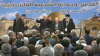 Palestina: scuse da Mahmoud Abbas per le dichiarazioni sullo sterminio ebraico