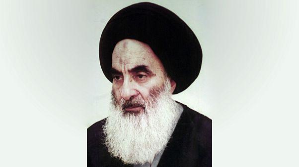 السيستاني يدعو العراقيين إلى منع عودة القادة الفاسدين إلى السلطة