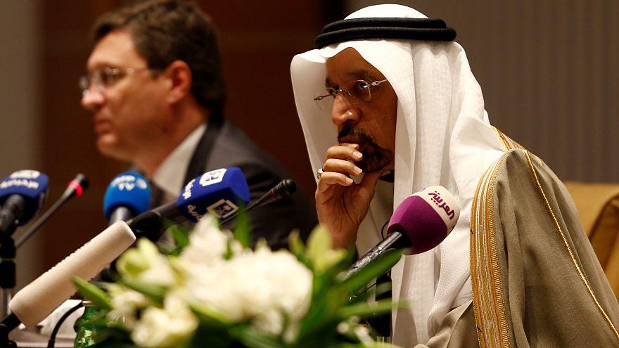 وزير الطاقة السعودي خالد الفاتح