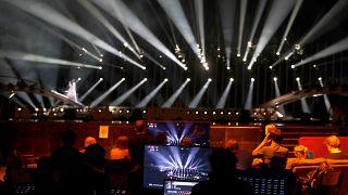 Τα περίεργα της Eurovision