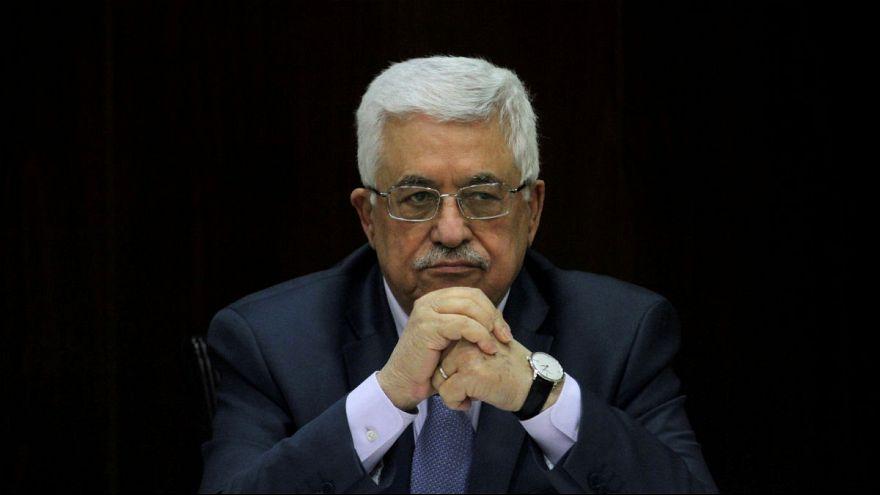 محمود عباس به دلیل اظهارات «یهودستیزانه» پوزش خواست