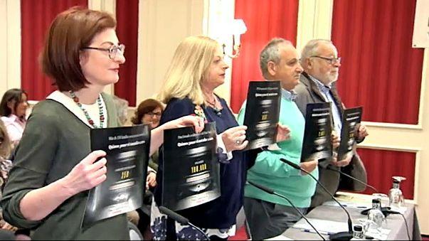 Родственники жертв терактов отвергают заявления ЭТА